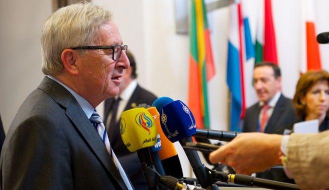 Σύνοδος Κορυφής της Ευρωπαϊκής Ένωσης την Τετάρτη 29 Ιουνίου 2016. (EUROKINISSI/ΕΥΡΩΠΑΪΚΗ ΕΝΩΣΗ)