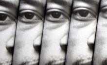Το πρόσωπο του Jimi Hendrix σε βιογραφικά του βιβλία