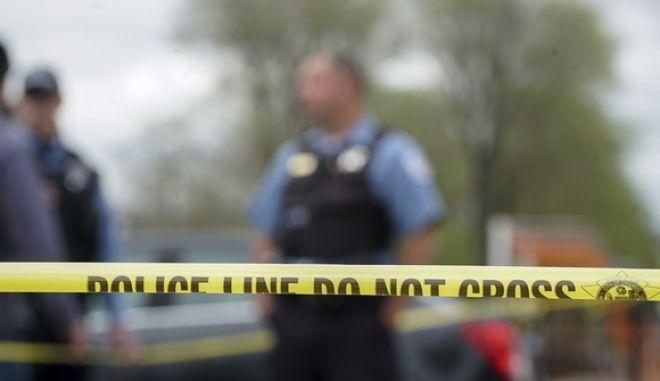 Τουλάχιστον 11 νεκροί το Σαββατοκύριακο στο Σικάγο