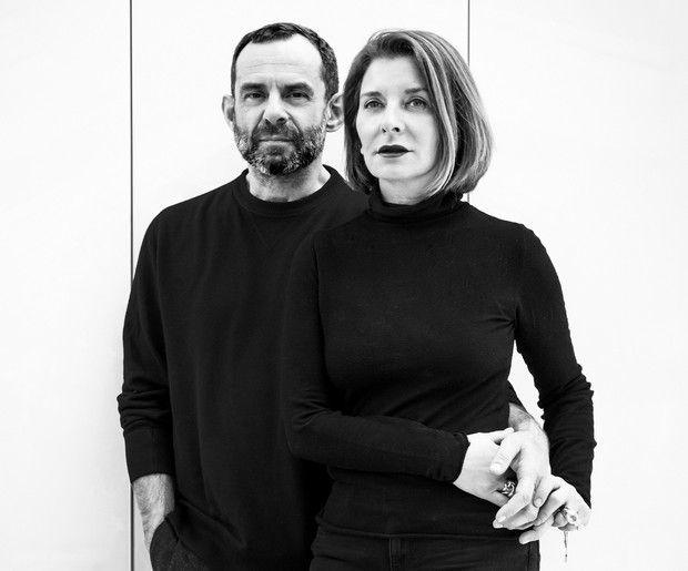 Η Ideal Standard International ξεκινά συνεργασία με το διεθνούς φήμης ιταλικό Design Studio