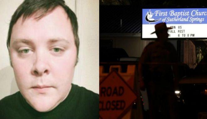 Μακελειό στο Τέξας: Ο 'τρελός κι ανατριχιαστικός' δράστης