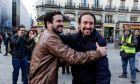 Ισπανία: Οι Σοσιαλιστές θα κρίνουν αν θα σχηματιστεί κυβέρνηση της Αριστεράς