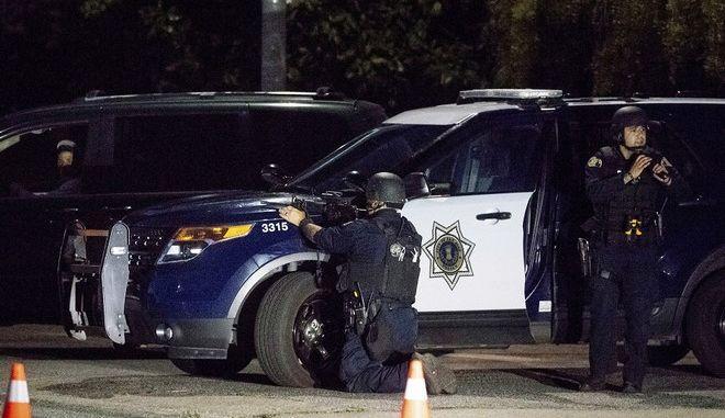 Επίθεση σε φεστιβάλ της Καλιφόρνια: Τρεις νεκροί και 15 τραυματίες - Νεκρός και ο δράστης