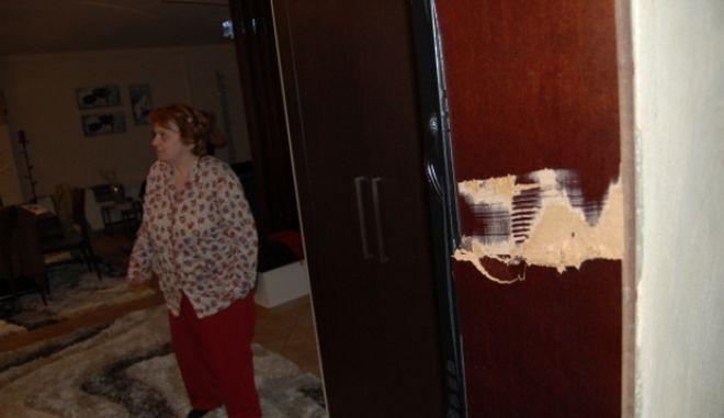 """""""Πόλεμος"""" στις Σκουριές - Έφοδοι αστυνομικών σε σπίτια με 2 συλλήψεις"""