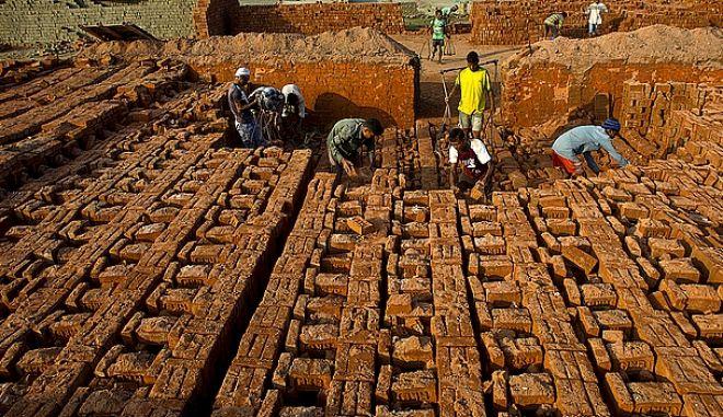 Ινδοί εργάτες