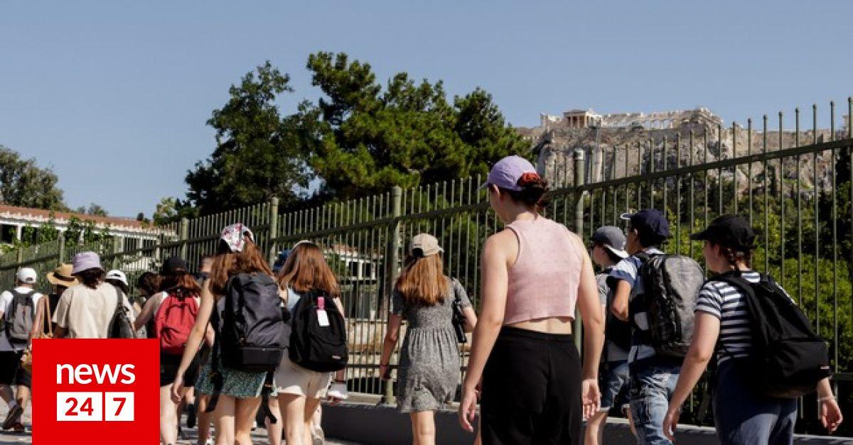 Κορονοϊός – διασπορά: Σε δύσκολη θέση η Αττική – Στο 'κόκκινο' παραμένει η Κρήτη – Κοινωνία