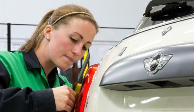 Η Βρετανία προσπέρασε τη Γαλλία στην παραγωγή αυτοκινήτων το 2013, για πρώτη φορά από το 1966