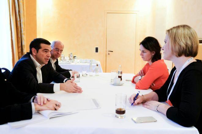 Θα μπορούσε να κυβερνήσει ένα πράσινο κόμμα στην Ελλάδα;