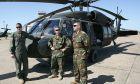 Στρατιωτικές επιχειρήσεις στο Ιράκ