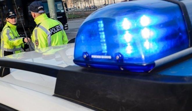 Αστυνομικές επιχειρήσεις διεξήχθησαν σήμερα στη Γερμανία εναντίον ισλαμιστικών κύκλων