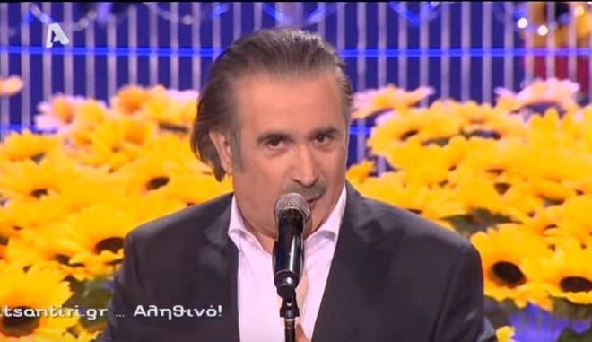 Λαζόπουλος για το σάλο με τους ΑμεΑ: Ψάχνουν μια φράση για να μου επιτεθούν