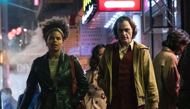 Joker: Τι απέγινε η Σόφι - Κομμένη σκηνή απαντά στο αν ο ήρωας σκότωσε τη γειτόνισσά του