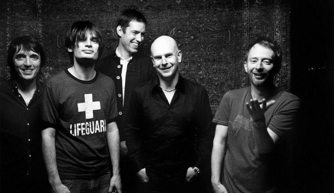 Το τραγούδι των Radiohead που προοριζόταν για το Spectre αλλά κατέληξε στο συρτάρι