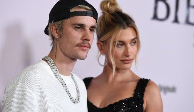 Ο Justin Bieber και η Hailey Baldwin