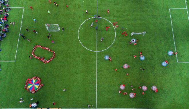 Κύπελλο Πάσχα: Όταν οι ομάδες τσούγκριζαν κόκκινα αυγά στην σέντρα