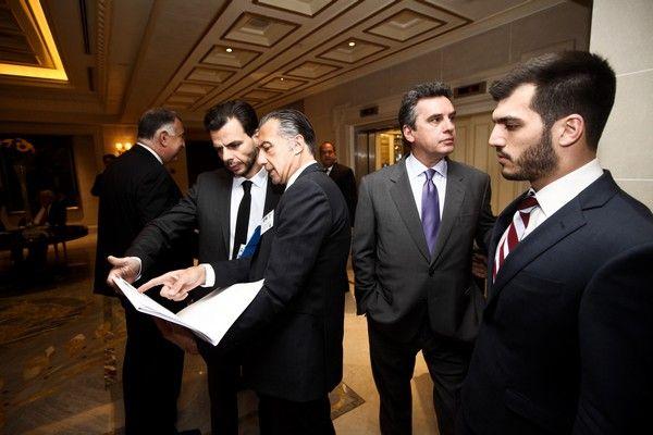 Η ετήσια διάσκεψη της ΕΕΝΕ