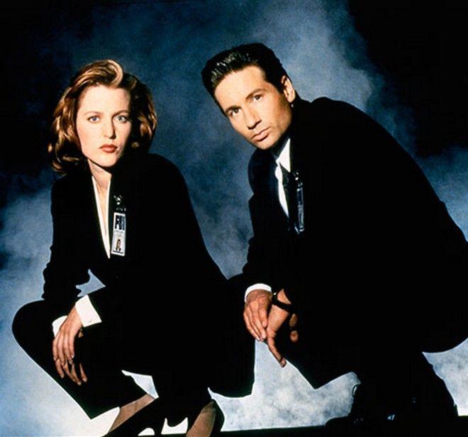 X-Files η επιστροφή: Σε ποιο σημείο μας είχε αφήσει η θρυλική σειρά;