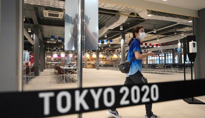 Τόκιο 2020: Θετικός στον κορονοϊό αθλητής της Ουγκάντα