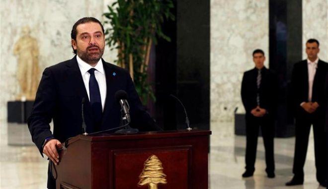 Λίβανος: Νέα κυβέρνηση με Γενική Γραμματεία για τη Γυναίκα αλλά και Χεζμπολάχ