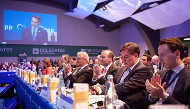 Μητσοτάκης: Η αρχιτεκτονική του ευρώ είναι δομημένη λάθος