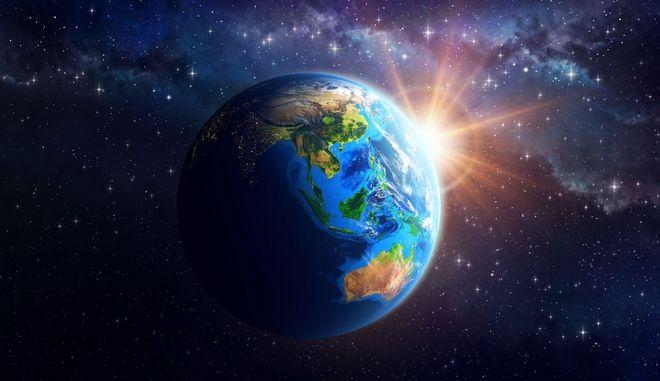 Έκρηξη αστέρων κοντά στη Γη