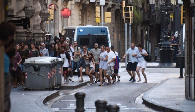 Ισπανία: Δεύτερη επίθεση μετά τη Βαρκελώνη. Στους 18 συνολικά οι νεκροί, περισσότεροι από 100 οι τραυματίες
