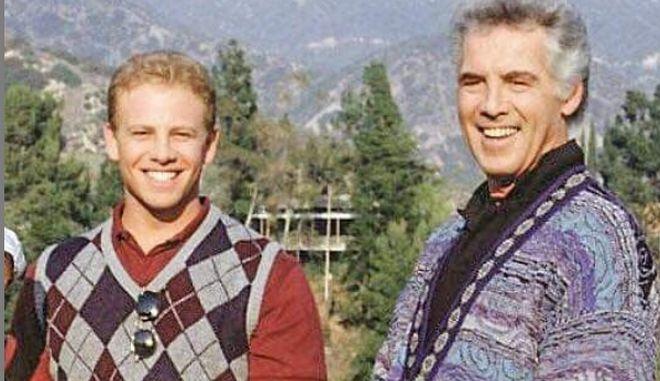 "Jed Allan: Πέθανε πρωταγωνιστής του ""Beverly Hills 90210"""