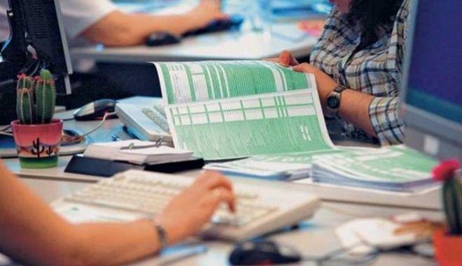 Αποχή από την υποβολή φορολογικών αποφάσισαν λογιστές και φοροτεχνικοί