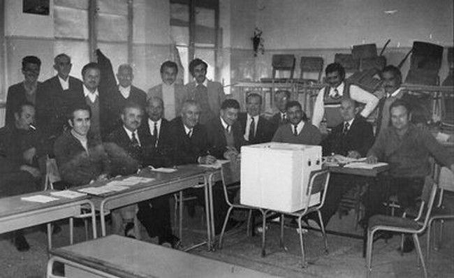 Από το 1920 στο 2011: Τα ελληνικά δημοψηφίσματα