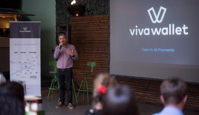 Viva Wallet: Καταθέτει αίτηση για άδεια ψηφιακής τράπεζας στην Βρετανία