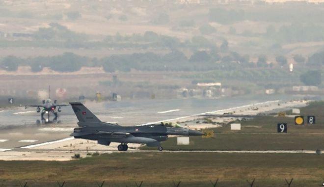 Τουρκία: Μπλόκαρε ταξίδι υπουργού και βουλευτών της Γερμανίας στο Ιντσιρλίκ