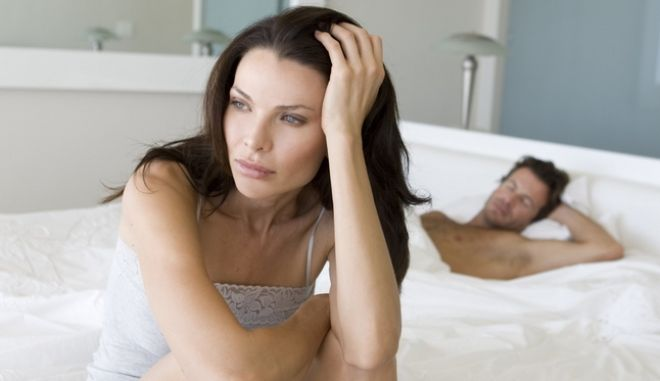 Να γιατί οι άντρες πεθαίνουν πιο νωρίς απ' τις γυναίκες