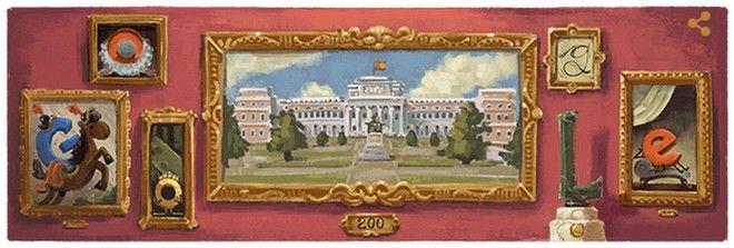 Μουσείο ντελ Πράδο: 200 χρόνια από την ίδρυση του στολιδιού της Μαδρίτης