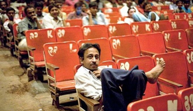 Ινδία: Καμία ταινία σε σινεμά, αν δεν παίξει πρώτα ο εθνικός ύμνος