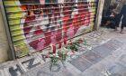 Φωτό αρχείου: Πορεία για τον έναν χρόνο από τη δολοφονία του Ζακ Κωστόπουλου