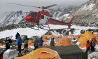 Νεπάλ: Ο σεισμός του Απριλίου μετατόπισε το Έβερεστ