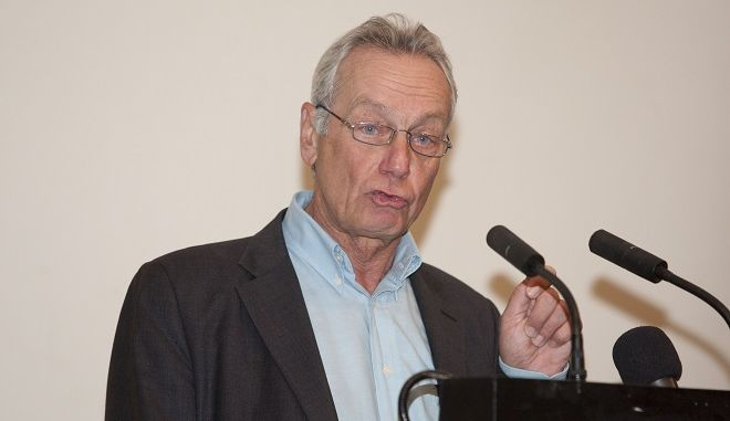 Ο αντιπρόεδρος των ΑΝΕΛ Π. Σγουρίδης