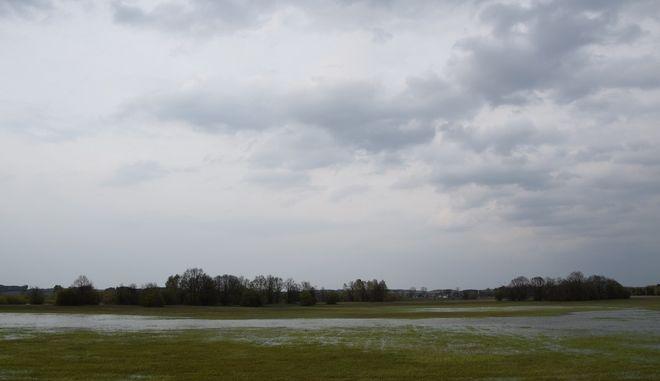Νεφώσεις και τοπικές βροχές τις επόμενες μέρες