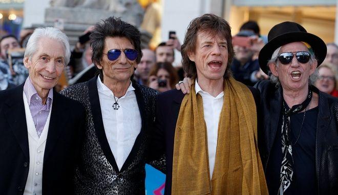 Σπάνε την 'σιωπή' τους οι Rolling Stones: Έρχεται τον Δεκέμβριο το νέο τους studio άλμπουμ