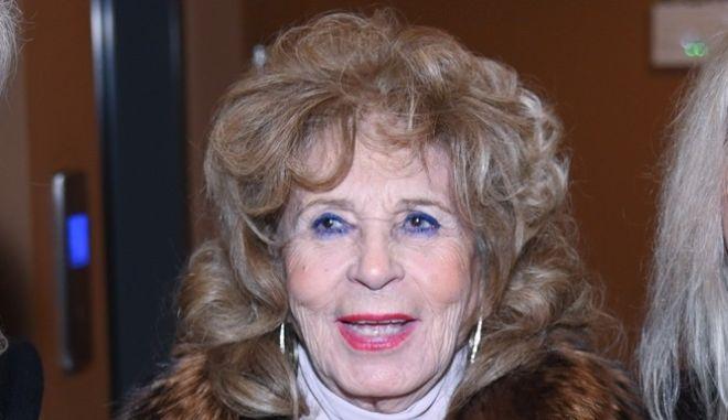 Η Δέσποινα Στυλιανοπούλου