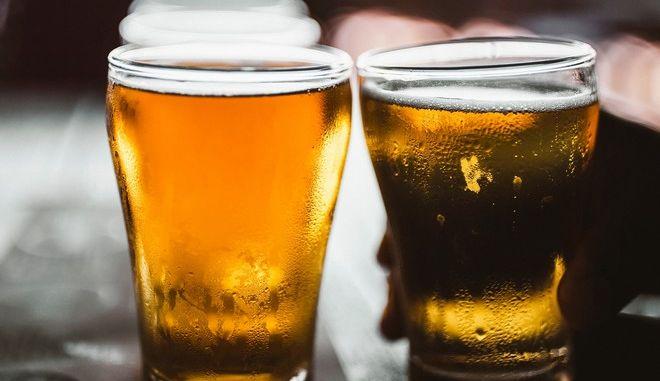 Μπύρες (ΦΩΤΟ αρχείου)