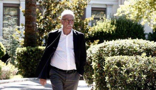 Βίτσας για Κυπριακή ΑΟΖ: Μόνη χαμένη η Τουρκία από τυχόν τουρκικό τυχοδιωκτισμό