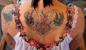 Ποιοι πρέπει να αποφεύγουν τα τατουάζ