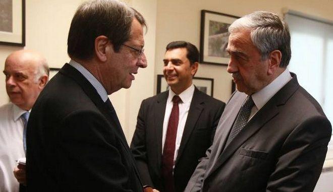 Νομοτελειακή πορεία του Κυπριακού Προβλήματος
