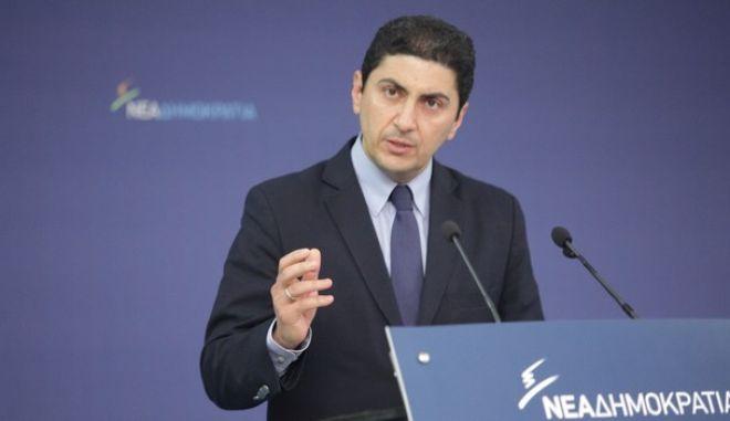 Άρθρο του Λ. Αυγενάκη: Η Κυβέρνηση κοιτάζει αριστερά και προσπαθεί να πράξει δεξιά