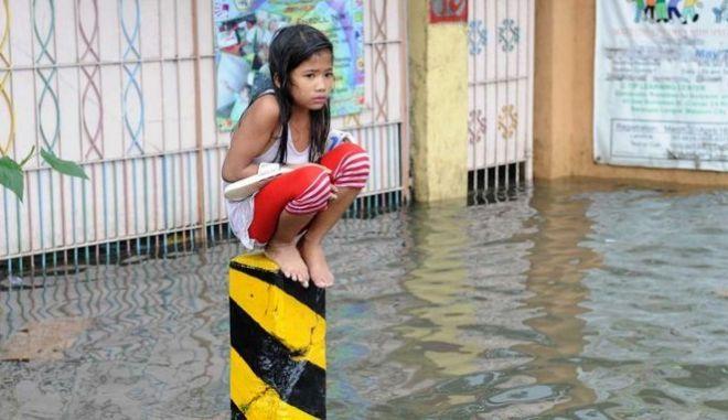 Ανισότητα ακόμα και στις φυσικές καταστροφές