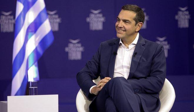 Ταμείο Ανάκαμψης για την κοινωνία: Την πρόταση του ΣΥΡΙΖΑ παρουσιάζει ο Αλ. Τσίπρας