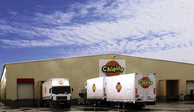 Την παρουσία της στη Βόρειο Αμερική ενισχύει περαιτέρω η Chipita