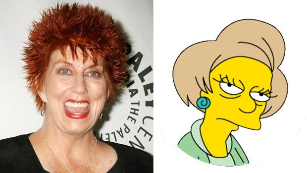 Οι Simpsons αποχαιρέτισαν την Marcia Wallace με μήνυμα σε μαυροπίνακα