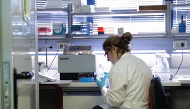 Βίντεο: Ο Τσίπρας, οι επενδύσεις στην έρευνα και οι νέες προοπτικές